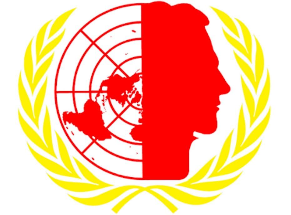 Brock Model United Nations 20/21