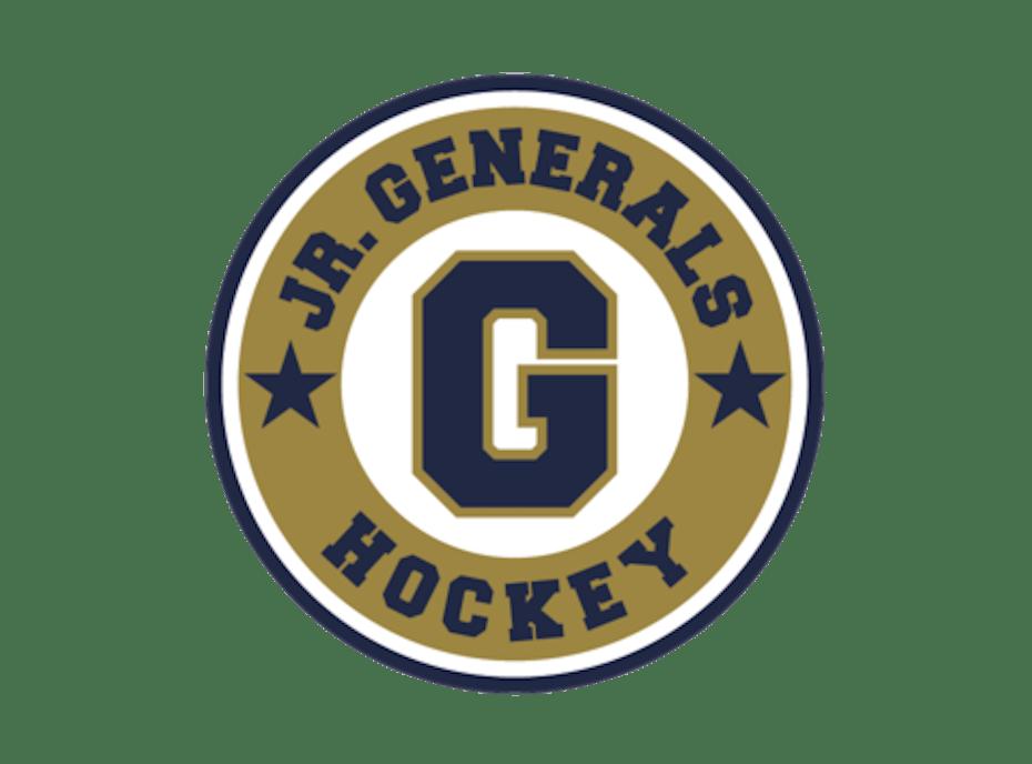 Eugene Jr. Generals (LAHA)