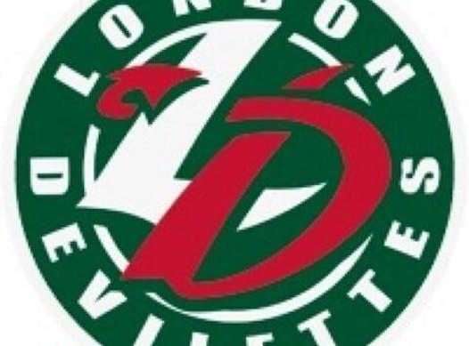 ice hockey fundraising - London Jr. Devilettes