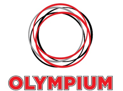 synchronized swimming fundraising - Olympium 2020/21