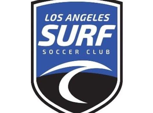 soccer fundraising - LA Surf Southwest - G09