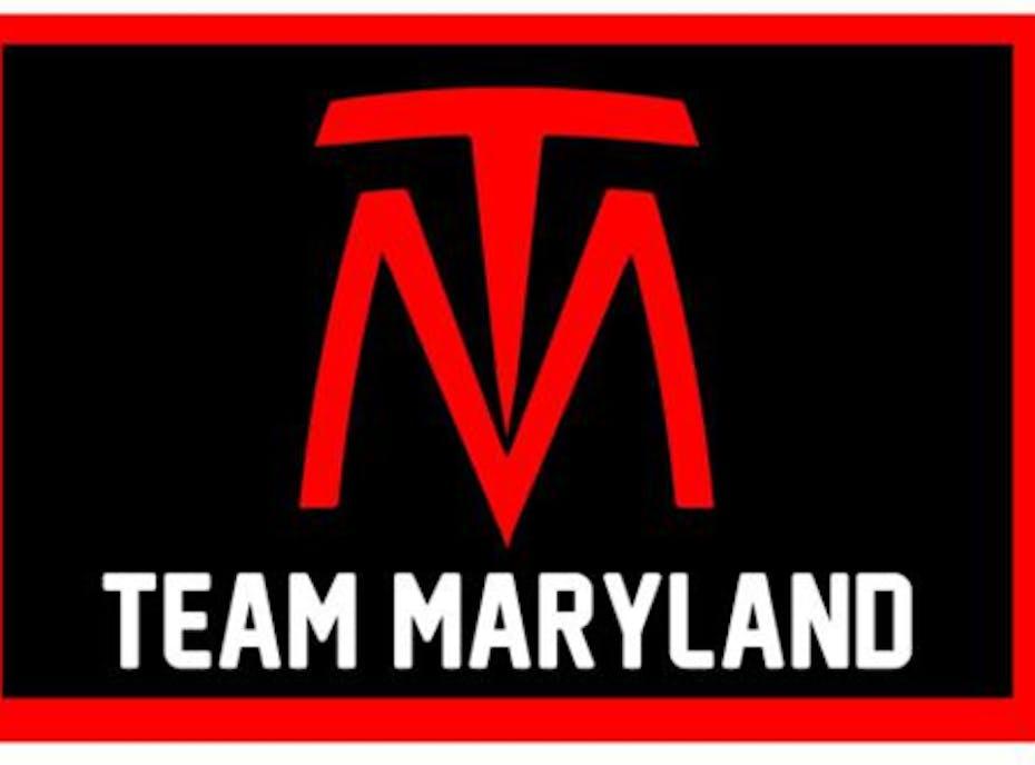 Team Maryland 2009