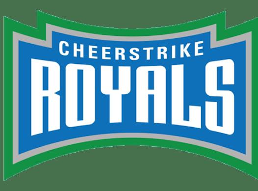 cheerleading fundraising - CheerStrike Royals