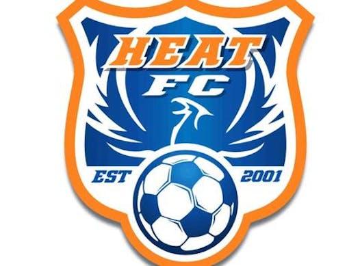 soccer fundraising - Heat FC 05 ECNL