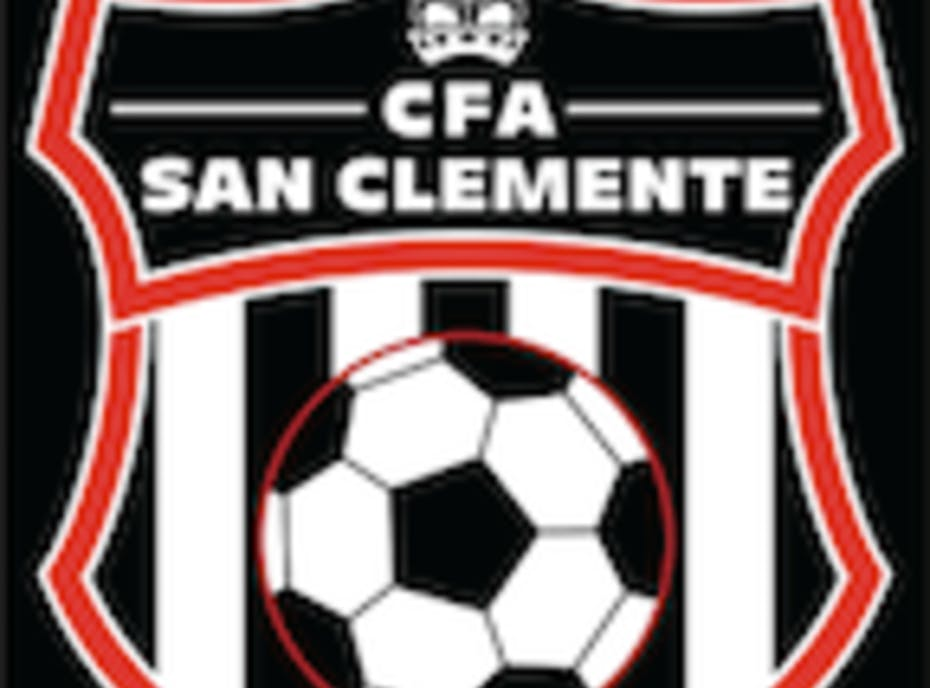 CFA G2010 Red