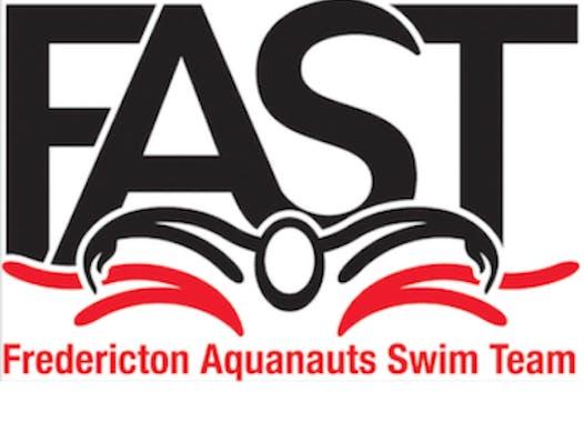 swimming fundraising - Fredericton Aquanaut Swim Team