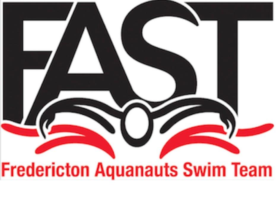 Fredericton Aquanaut Swim Team