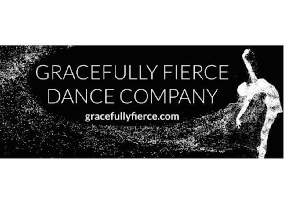 Gracefully Fierce Dance Company 2020