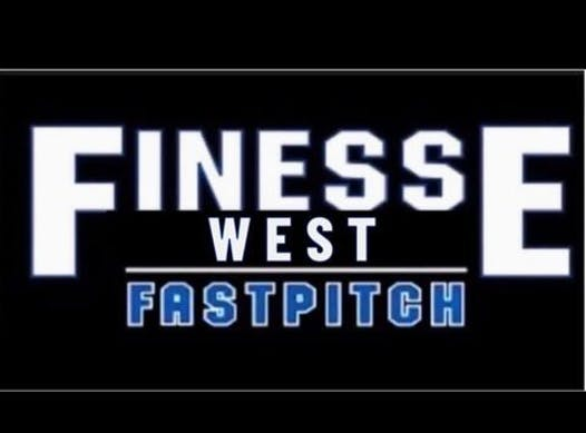 softball fundraising - Finesse West 12U Ross