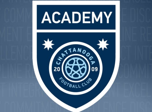soccer fundraising - Chattanooga FC 09 Girls Navy