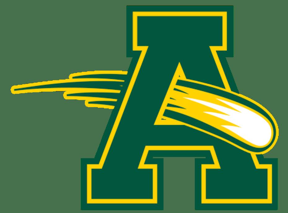 Amherst Comets Girls Tennis