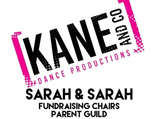 dance fundraising - KCDP Fundraising