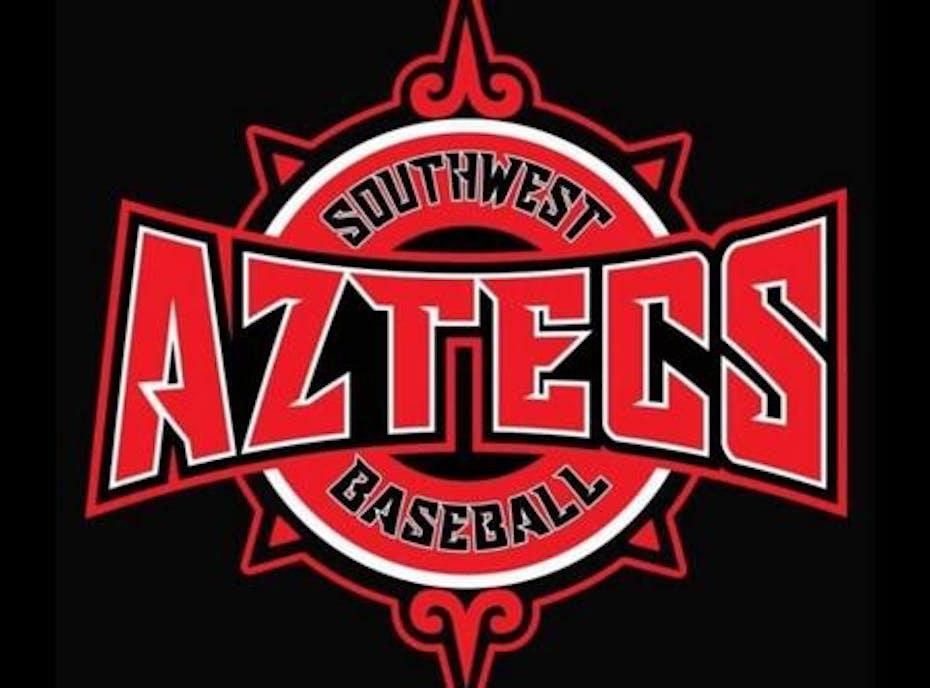 Southwest Aztecs 16u