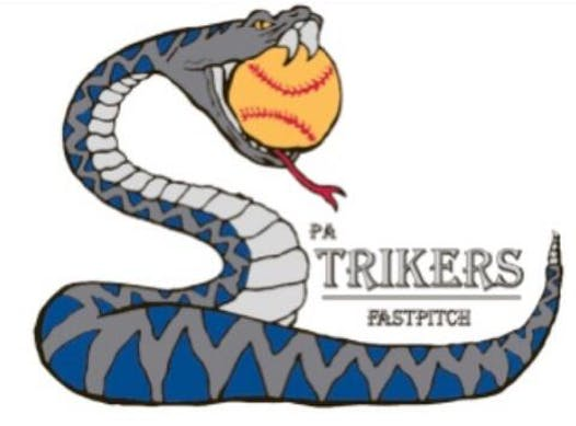 softball fundraising - PA Strikers Gold