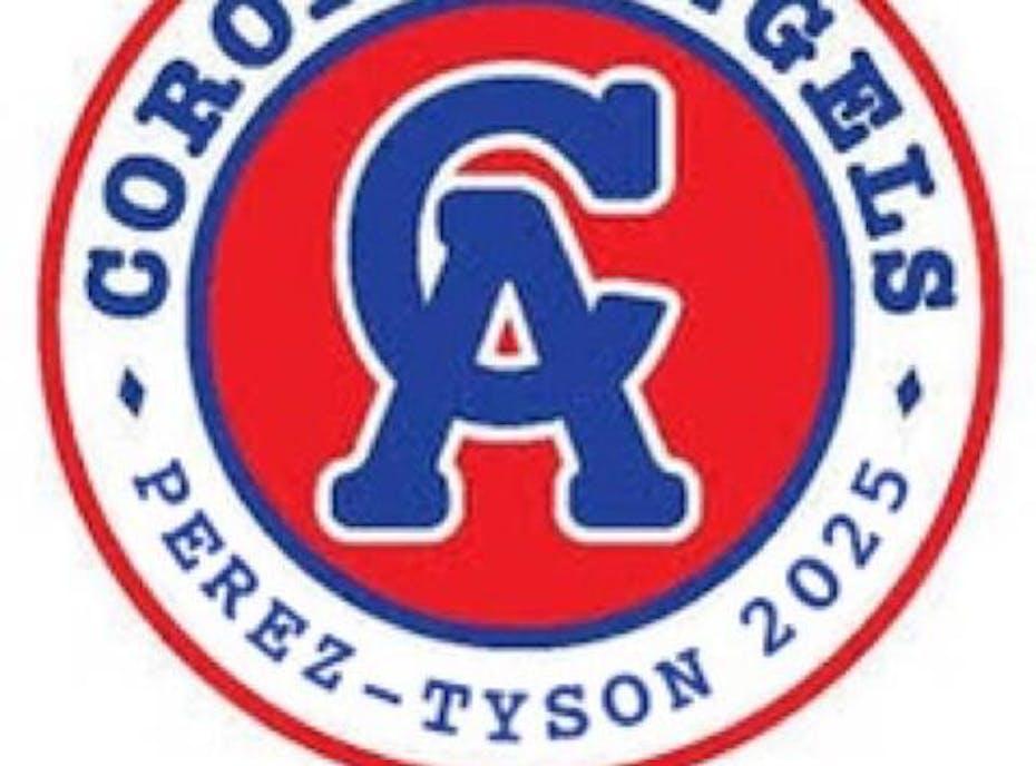 Corona Angels Perez-Tyson 2025