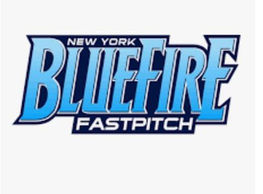 softball fundraising - BlueFire 2025