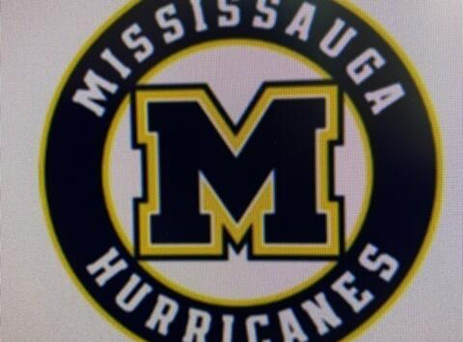 Mississauga Hurricanes Peewee B