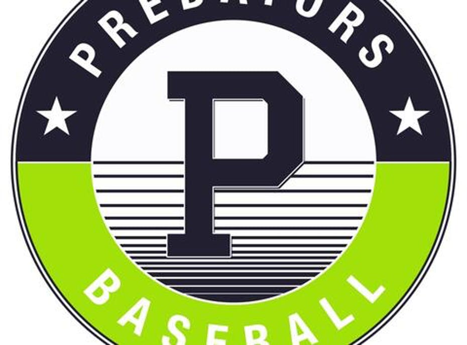Predators Baseball AAA