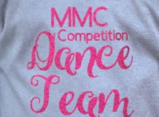 dance fundraising - MMC DANCE TEAM