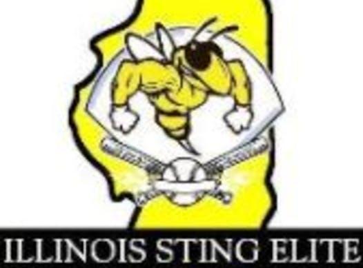 baseball fundraising - Illinois Sting