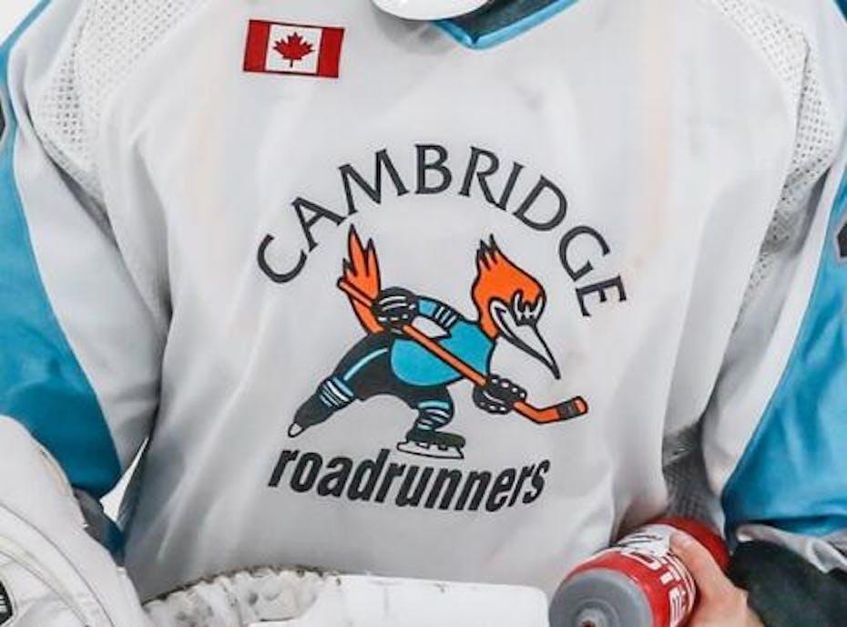 Roadrunners Peewee U13 B Hockey