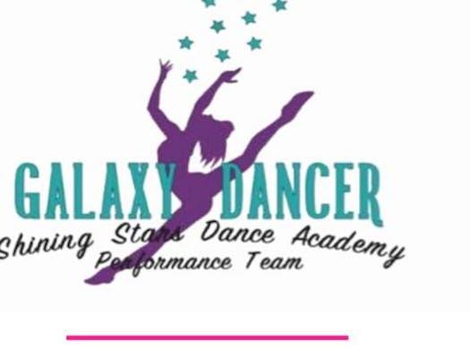 dance fundraising - SSDA GALAXY DANCERS 2020