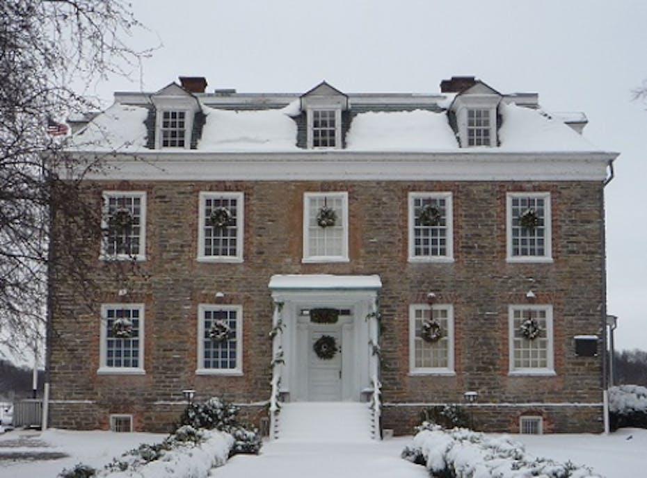 Deck the Halls with Van Cortlandt House Museum