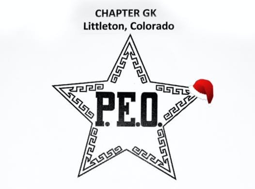 other organization or cause fundraising - PEO Chapter GK (CO)