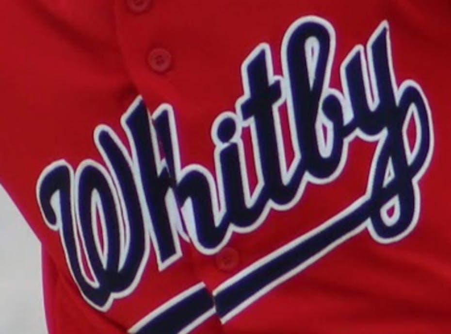 Whitby Chiefs 14U AA