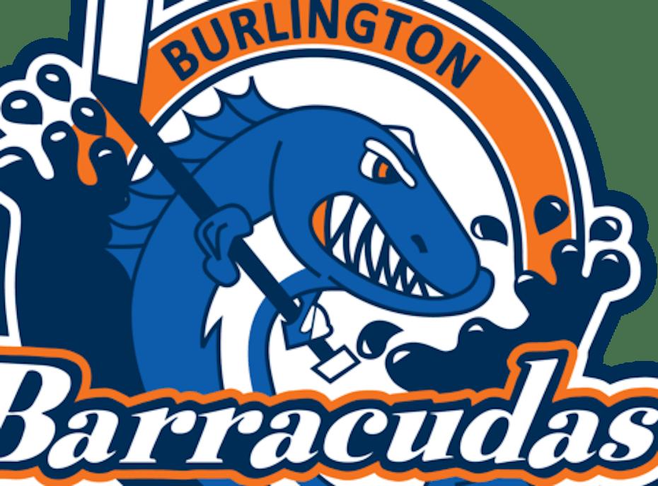 Burlington Barracudas Atom A