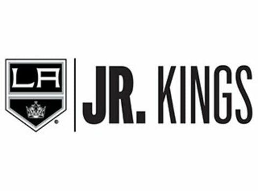 ice hockey fundraising - Jr Kings 12u tier 1