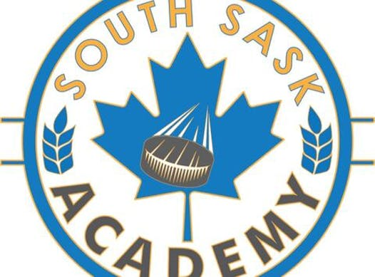 ice hockey fundraising - South Sask Academy