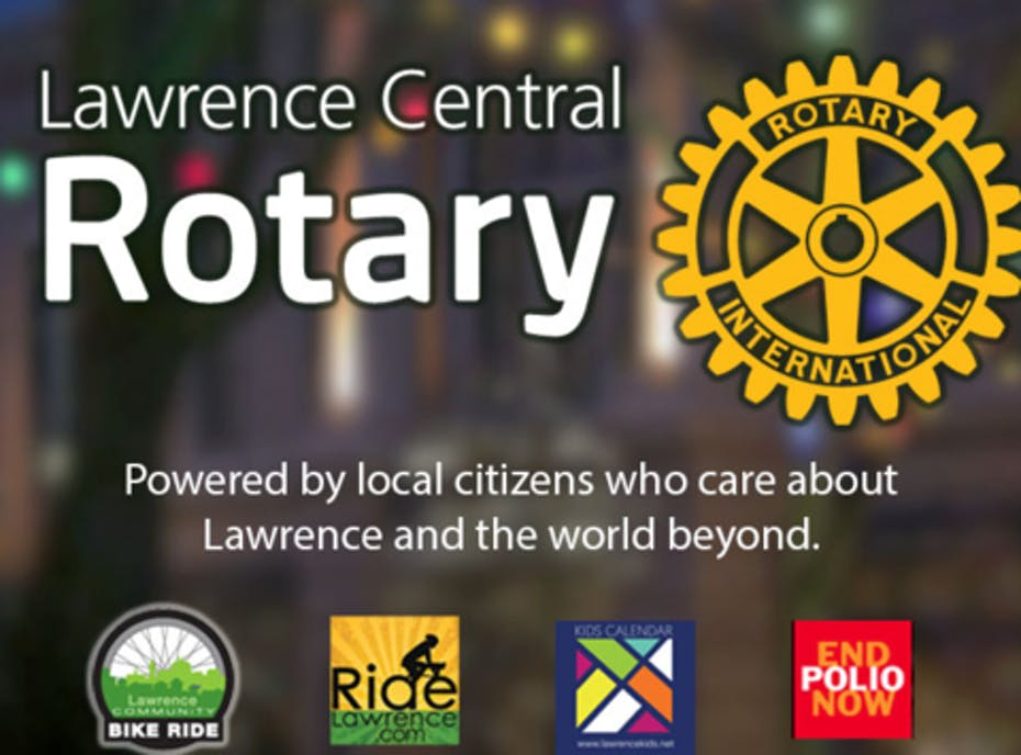 Lawrence Central Rotary 2020 Fall and Holiday Decoration Sale