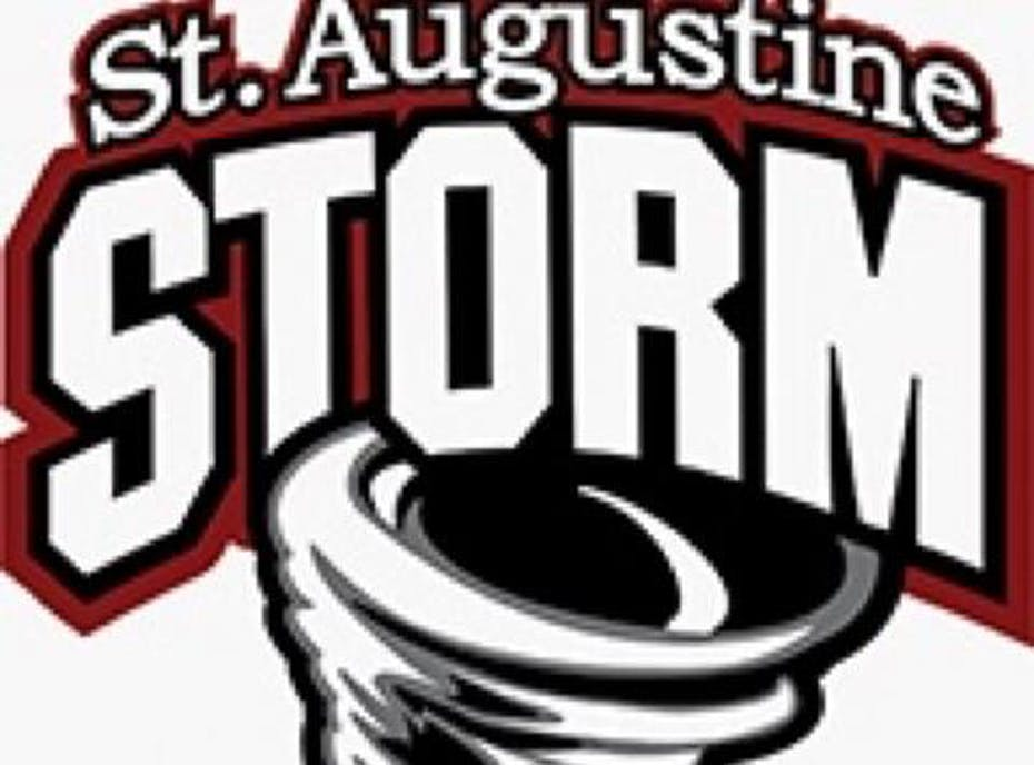 St. Augustine Storm