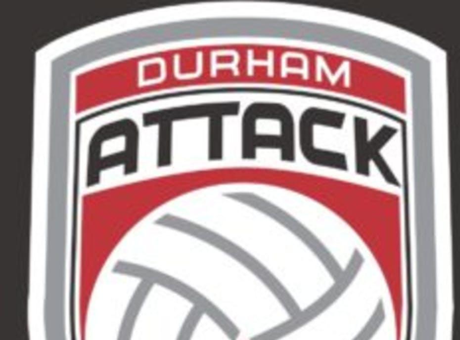 Durham Attack - B15U Venom