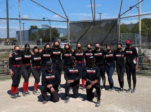 softball fundraising - UTM HALTON