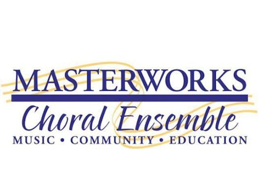 choir fundraising - Masterworks Choral Ensemble