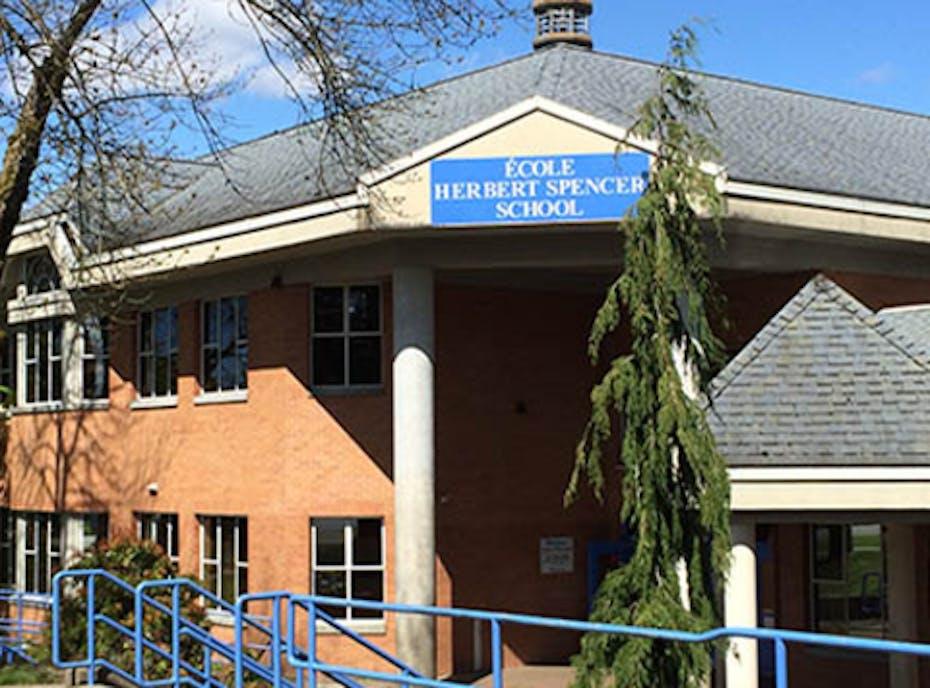 Ecole Herbert Spencer Elementary PAC