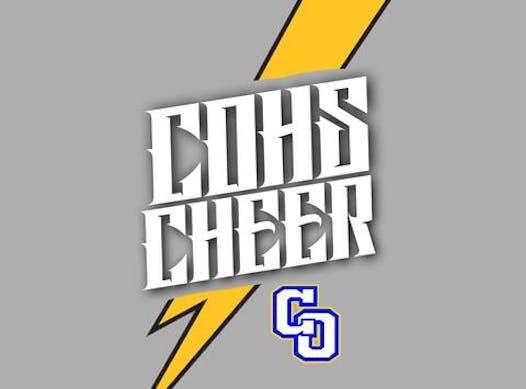cheerleading fundraising - Charter Oak Spirit Team