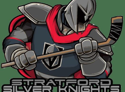 ice hockey fundraising - Silver Knights Hockey PEWEE