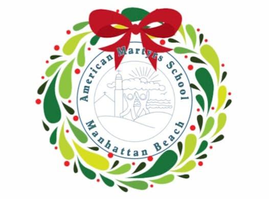 elementary school fundraising - American Martyrs School AMPA Holiday Decor Fundraiser 2020