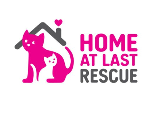 animals & pets fundraising - Home At Last Rescue