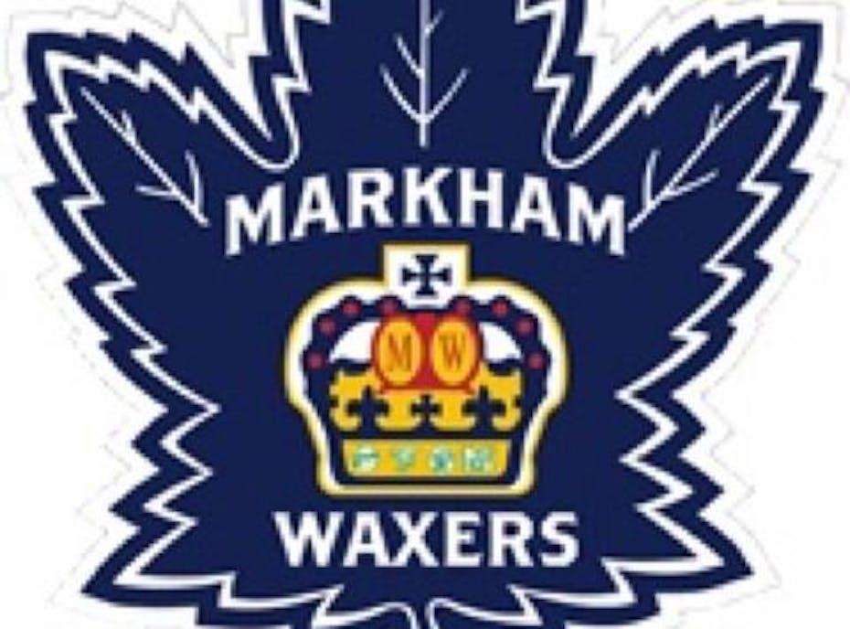 Markham Waxers U9 Novice AA