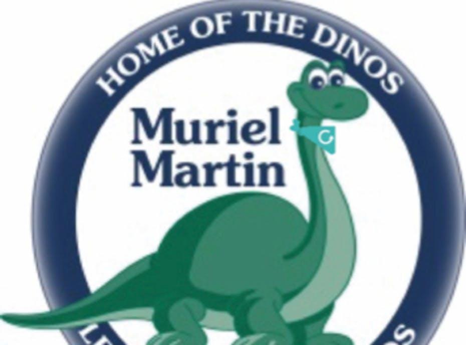 MURIEL MARTIN FUNDRAISING SOCIETY
