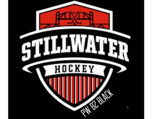 ice hockey fundraising - Stillwater Peewee B2 Black