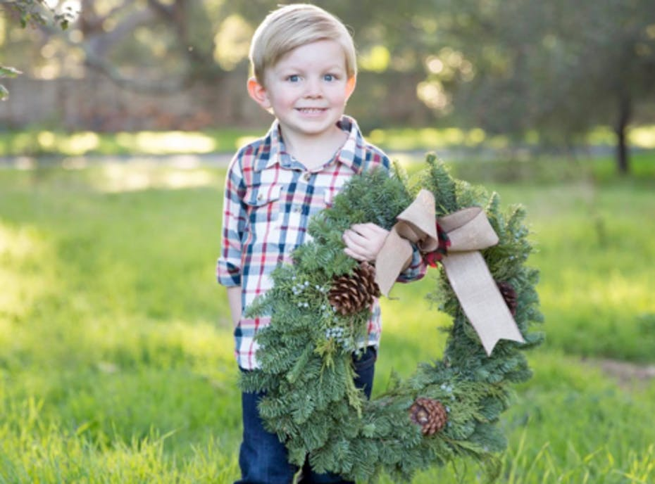 Wreaths for RiteCare