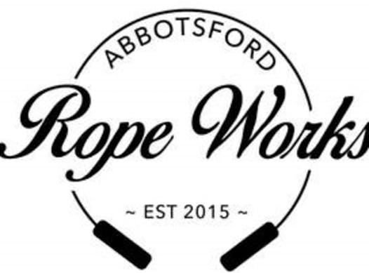 other sport fundraising - Abbotsford RopeWorks Jump Rope Association
