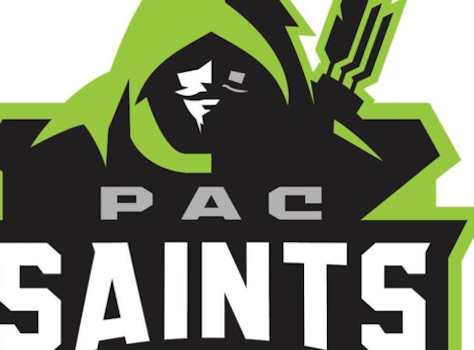U15AAA PAC Saints