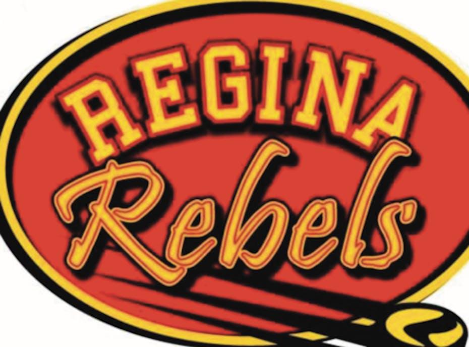 U13 Rebels Black Hockey Team