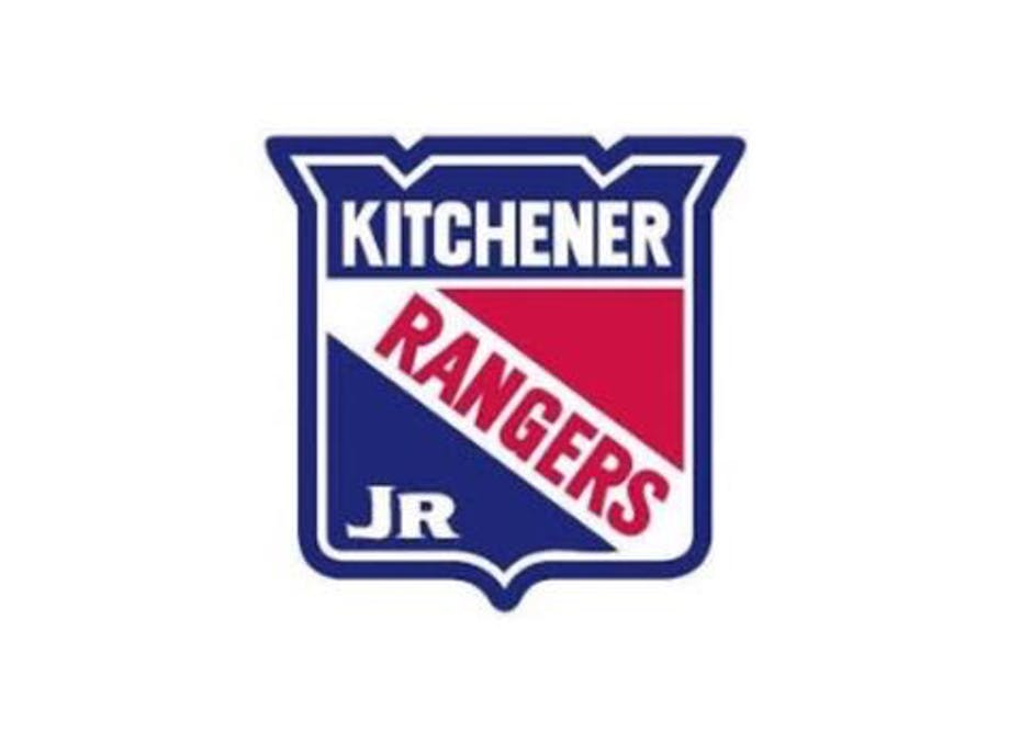 Kitchener Jr. Rangers U13 Blue